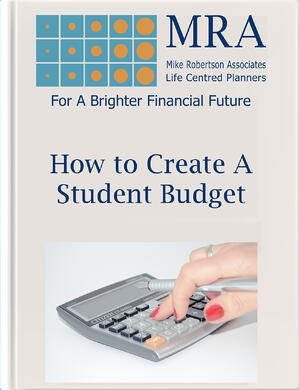 How to create a student budget Cover