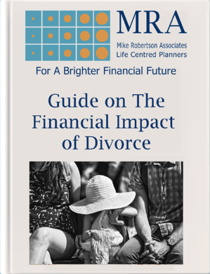 Guide on The Financial Impact of Divorce