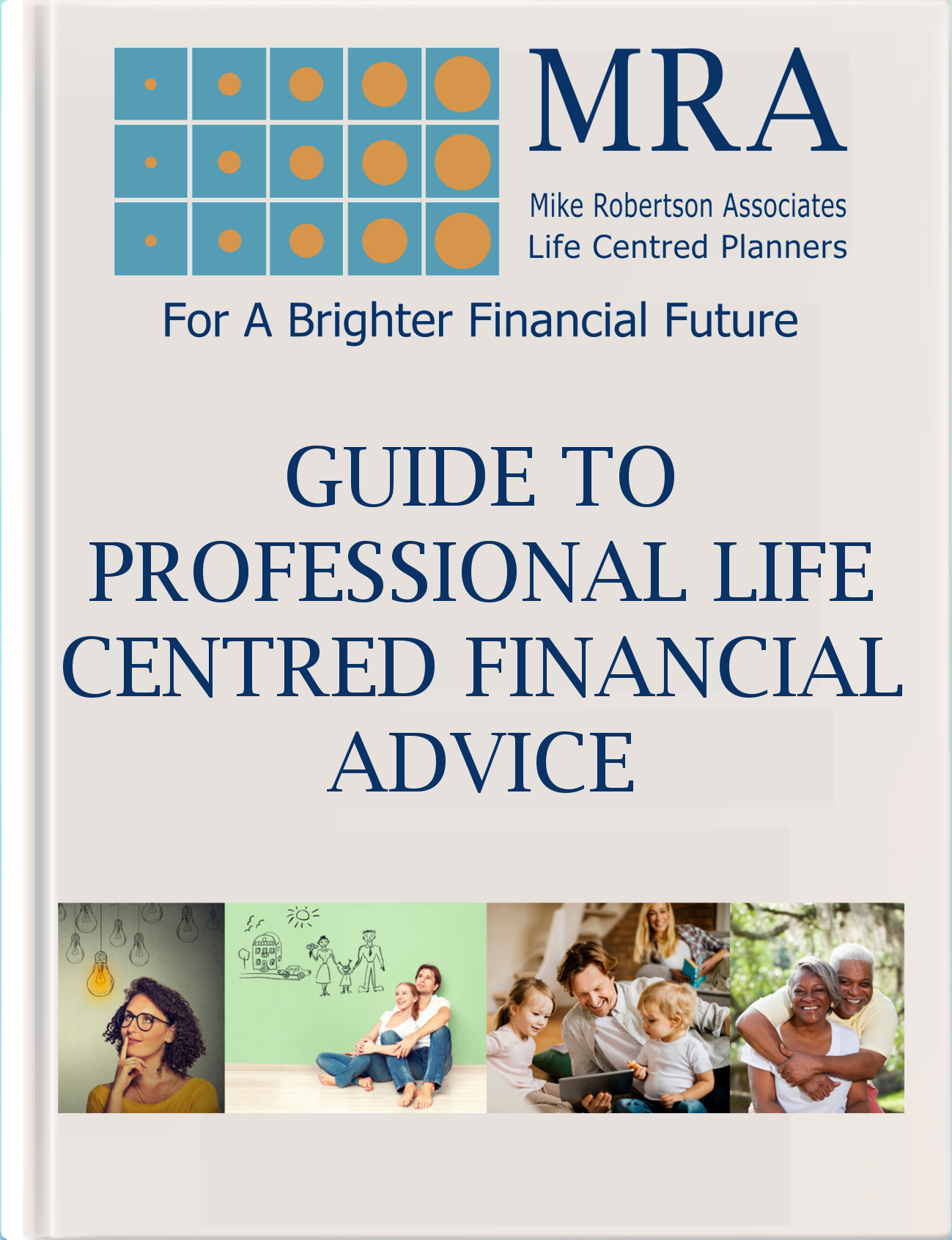 Download our Guide to Professional Financial Advice