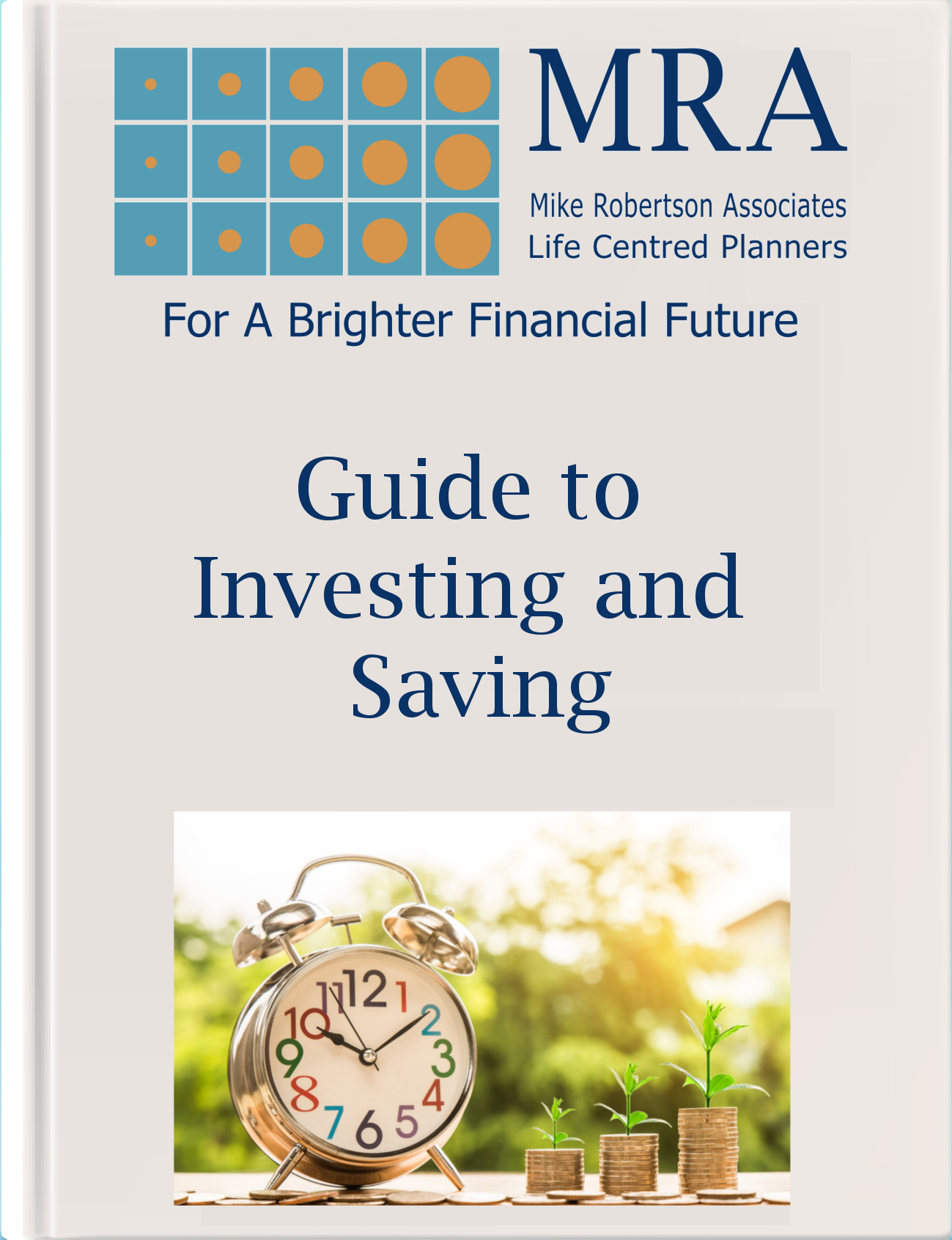 Download our Guide to Investing and Saving
