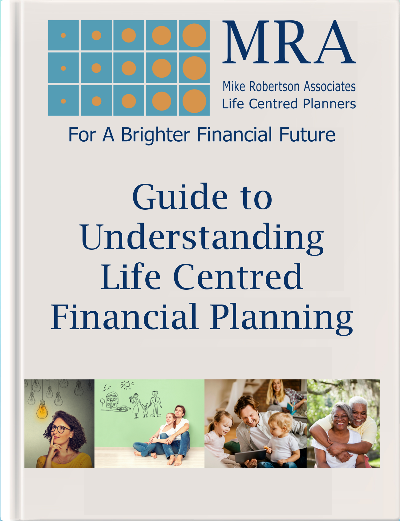 Download our Guide to Understanding Lifestyle Financial Planning