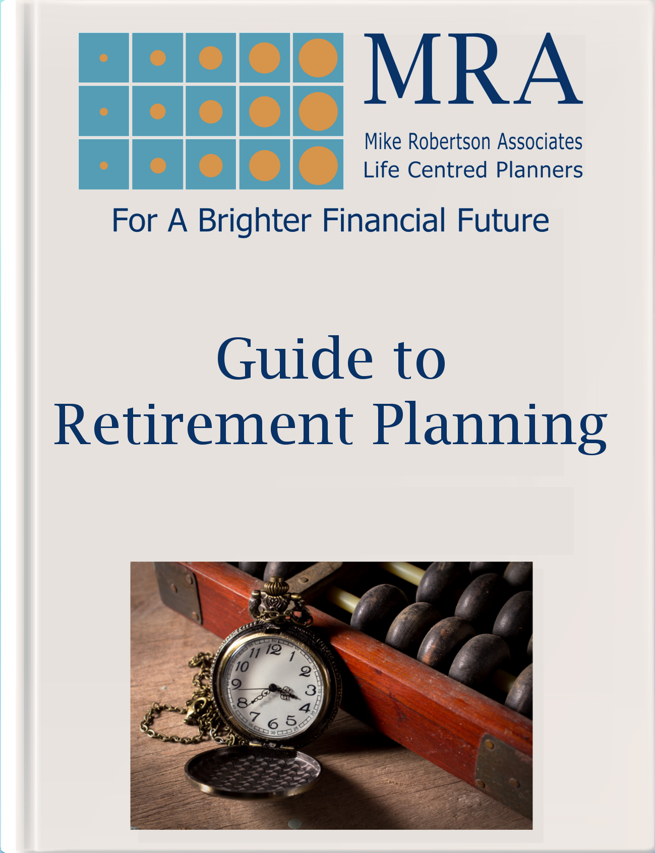 Download our Guide to Retirement Planning