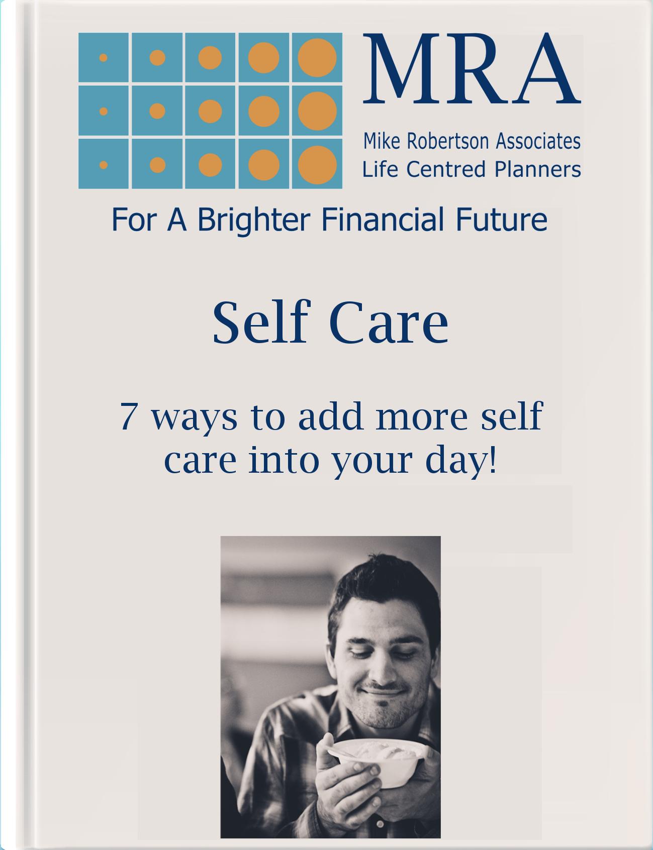 Self Care EBook