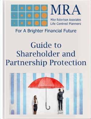 Download our Guide to Shareholder and Partnership Protection