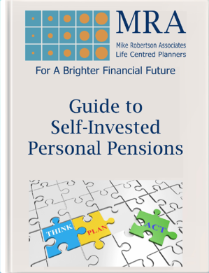 Download our Guide to Self-Invested Personal Pensions