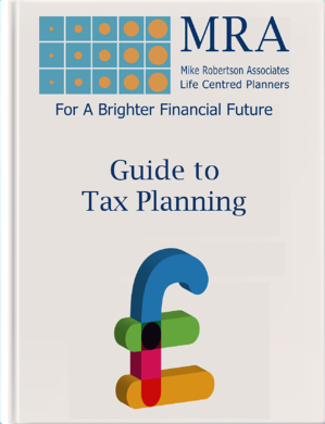 Download our Guide to Tax Planning