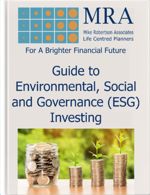 Guide to ESG Investing