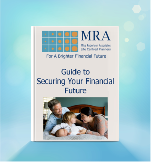 Download Our Guide to Securing Your Financial Future