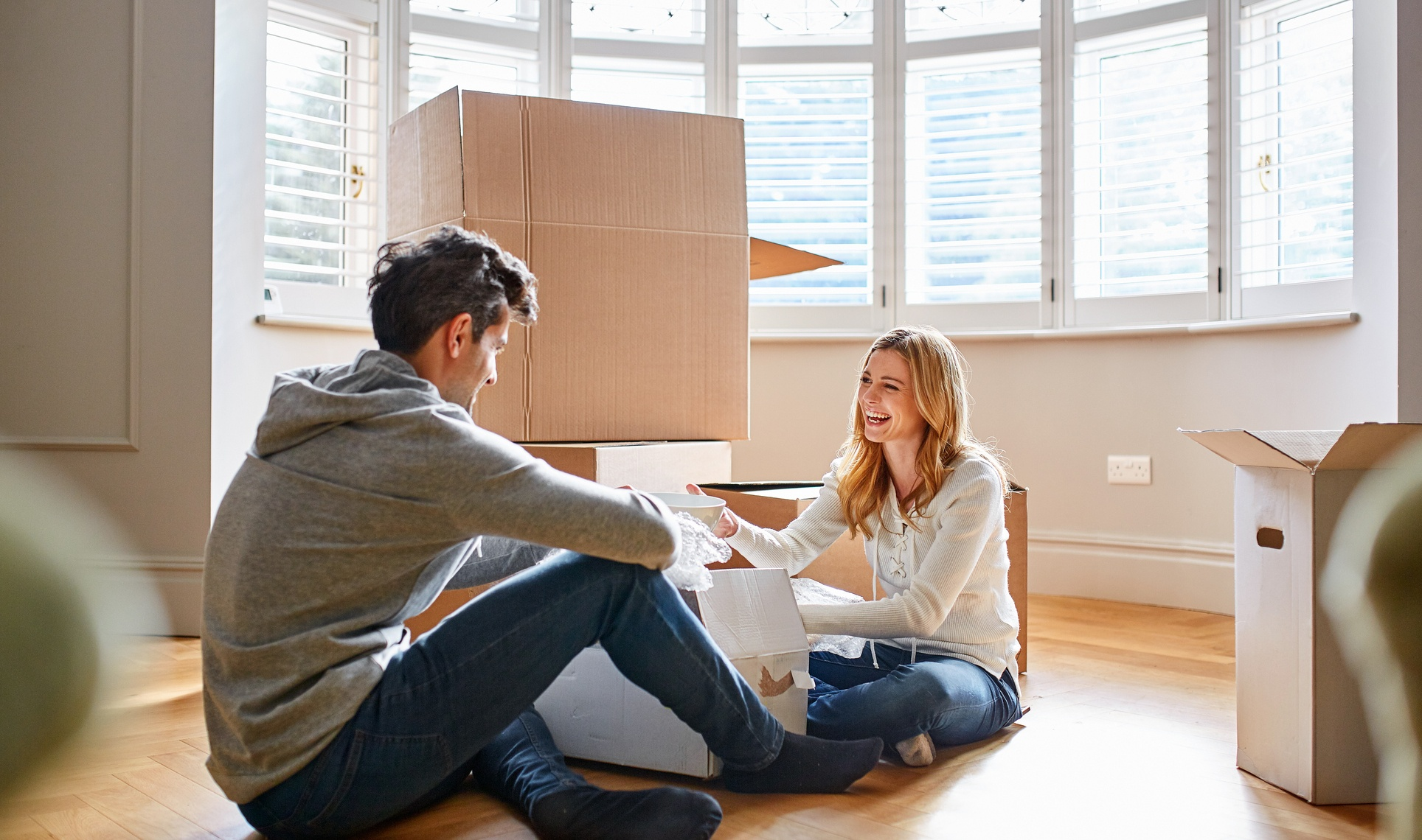 Young Couple Moved into New House.jpg