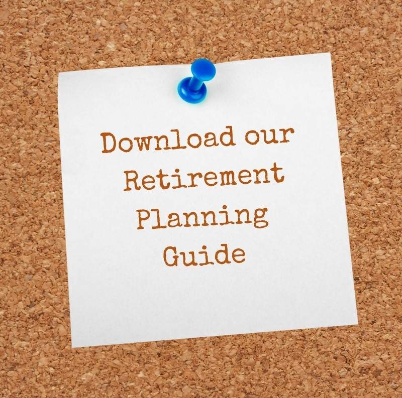 Download our Retirement Planning Guide