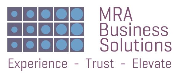 MRA Biz Solutions Logo 2019